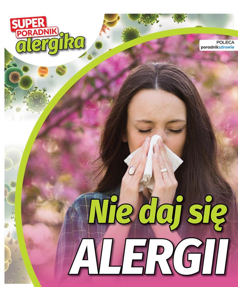 Super Poradnik Alergika