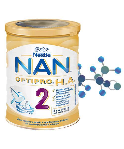 NAN OPTIPRO<sup>®</sup> H.A. 2