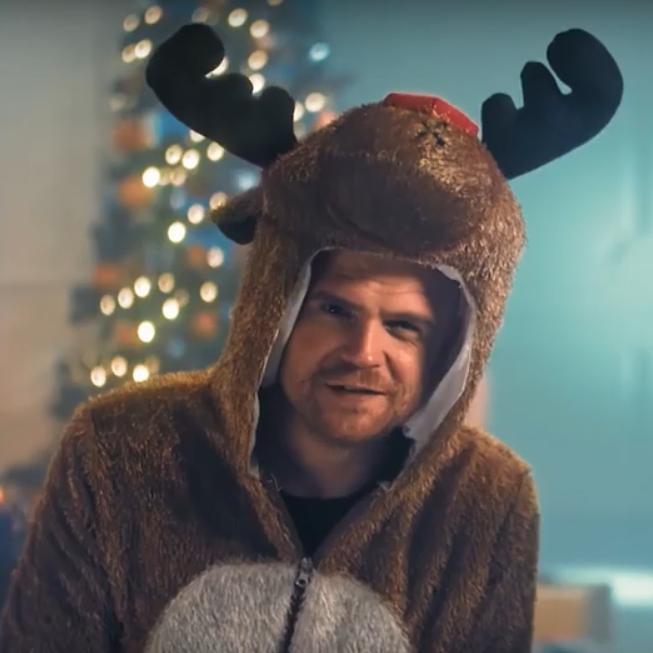 Radio ESKA Kto jest twoim Mikołajem?