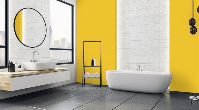 Kolory ścian: 10 najważniejszych zasad w dobieraniu kolorów farb