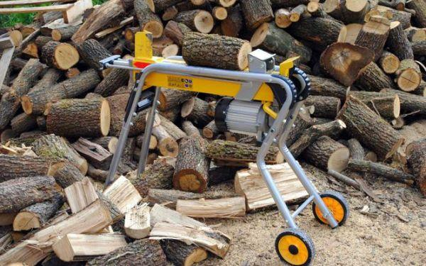 Łuparka do drewna – jaką wybrać?