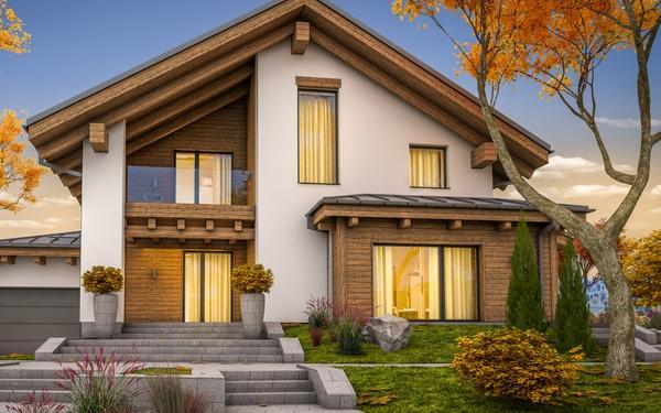 Dlaczego warto ubezpieczyć dom. Sprawdź, co daje nam ochrona i ile kosztuje